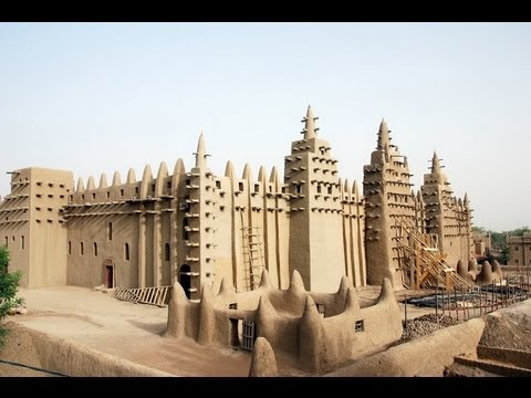 Tourist Attractions in Mali