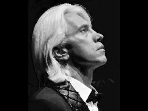 Хворостовский | Hvorostovsky 2015 I' vidi in terra Liszt - Petrarca