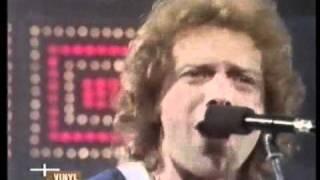 Foreigner - Urgent (1981) - Original Video