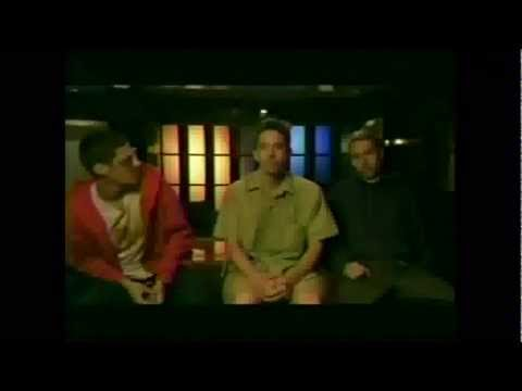 Beastie Boys MTV live 2004 Las Vegas + To the 5 Boroughs interview