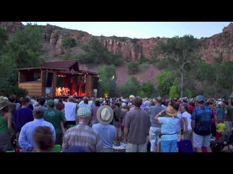 Kinfolk Celebration |  Aug 24-25 | Planet Bluegrass - Lyons, CO