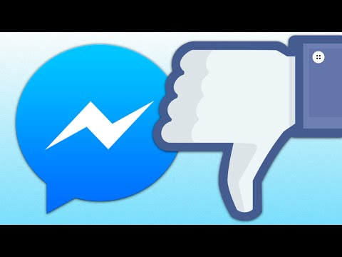 How to check Facebook messages without downloading Messenger