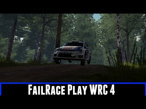FailRace Play WRC 4