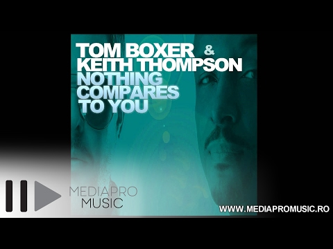 Sonerie telefon » Tom Boxer & Keith Thompson – Nothing Compares to You