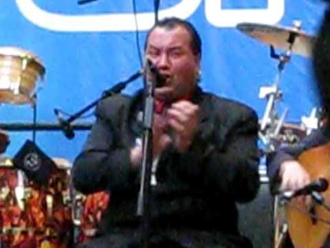 Flamenco Performance @ NAMM 2009