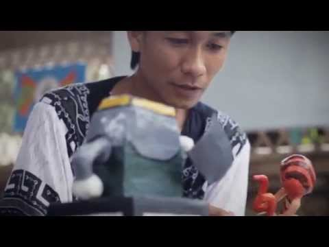 Indonesia: An inspiring story about green business (2013)