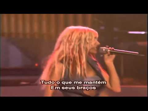 Cristina Aguilera   What A Girl Wants legendado tradução  HD