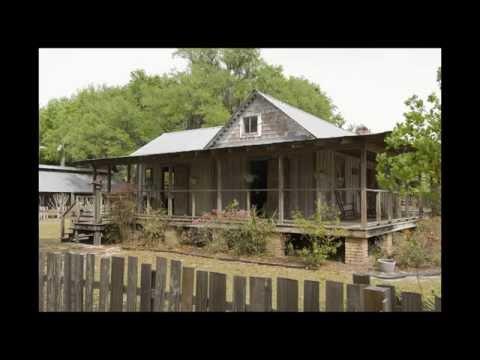 A History of Central Florida, Episode 15: Cracker House