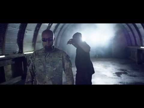 Twista Ft. Tech N9ne crisis (official Music Video) video