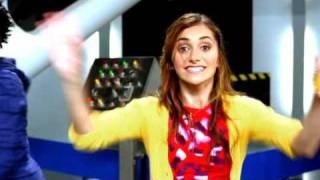 Watch Alyson Stoner Dancing In The Moonlight video