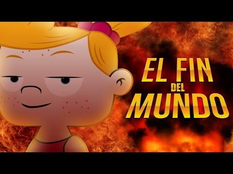 EL FIN DEL MUNDO: El Apocalipsis del mundo según Margarita (Vlog)