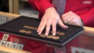 $7 Million in Gold Coins Seized & Confiscated by The IRS