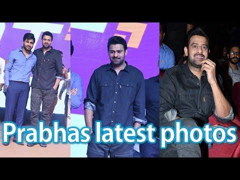 Prabhas RARE & UNSEEN Pictures | Prabhas Latest Photo Shoot PICS | Celebrity Pictures | Film Updates