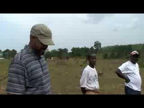 Return to Liberia: Farm Life