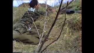 Trupele OMON luptă cu separatiştii, satul Doroțcaia (aprilie1992)