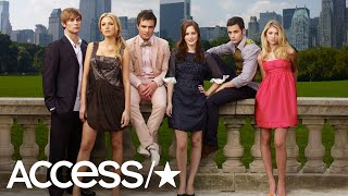 'Gossip Girl' Spinoff In The Works At HBO Max, Reports Say
