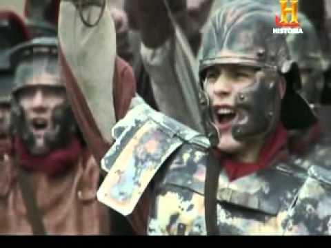 Roma Auge y Caida E-01 – La primera guerra Barbara 5/5.flv