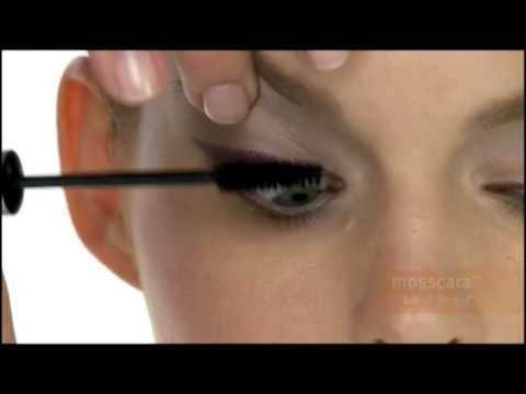 Aveda Makeup Tutorial : How To Get The Subtle Contour Eye - Hair Salons Salt Lake City