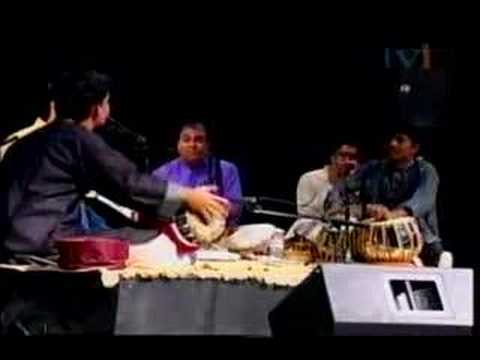 Clip from OS Arun Concert