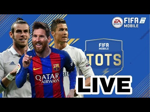 Road to Legende / 250 Abo  😱!!?!?!?FIFA Mobile Livestream