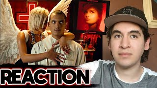 Bebe Rexha - Last Hurrah [REACTION]