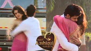 Meri Aashiqui Tum Se Hi 30th January 2015 FULL EPISODE   Ranveer SAVES Ishaani from an ACCIDENT