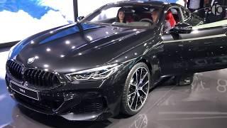 BMW 3 Series 2019 - Excellent Sedan!