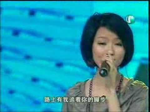 蔡淳佳 Joi Chua on SPop Hurray (Liang Wen Fu)
