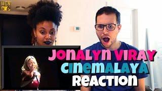 Download Lagu Jonalyn Viray - Cinemalaya Reaction Gratis STAFABAND