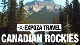 Canadian Rockies Vacation Travel Video Guide
