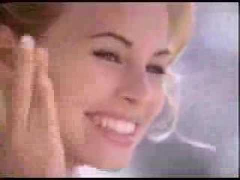 1993 CoverGirl Commercial w/ Niki Taylor Video