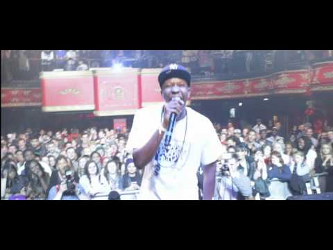 SBTV: Xmas Party Summary | UK Urban, Pop, UKG