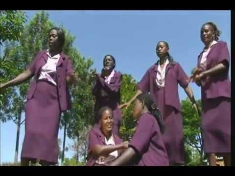 Nina Hofu - Kenyan Catholic Music video