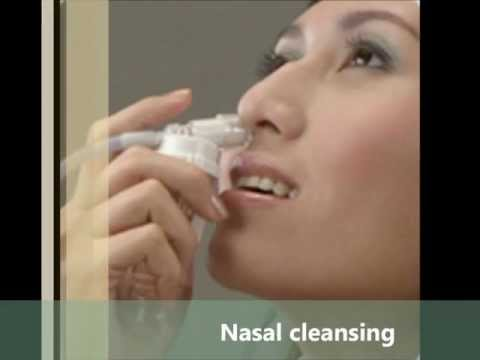 qnasl nasal steroid