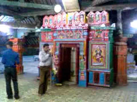 day in banki charchika temple by sambit - YouTube