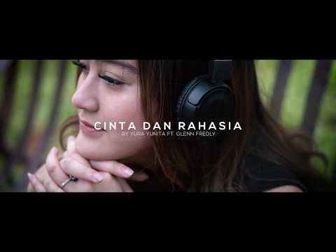 Download SALSHABILLA - CINTA DAN RAHASIA Cover by Yura Yunita & Glenn Fredly Mp4 baru