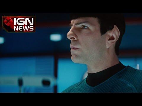Star Trek 3 Will Begin Shooting Within 6 Months - IGN News