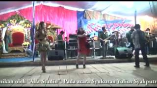 Scorpion Musik Palembang `Mas Sabar`