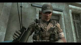 Backcom: Army of Two - Part 1 on Xbox one