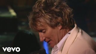 Watch Rod Stewart We