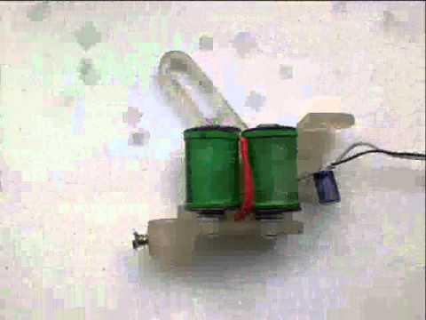 Индукционная машинка для тату