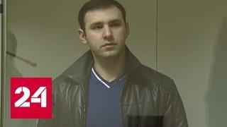 Водитель красногорского стрелка мог быть пособником в трех убийствах