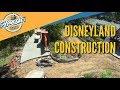 Matterhorn Refurb Update - Disneyland Construction | 09/08/18 pt 30