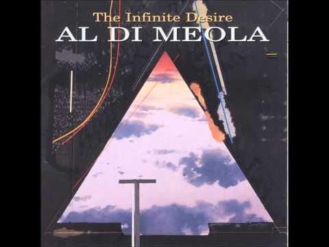 Al Di Meola - Big Sky Azzura