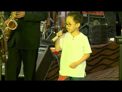 Sorak Soraklah - Tabernacle Family Band Feat. Mahanada P Yapari