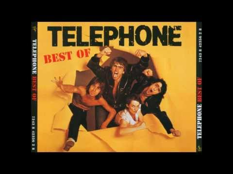Telephone - Argent Trop Cher