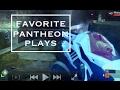 My Favorite Pantheon Plays Telesto is Besto