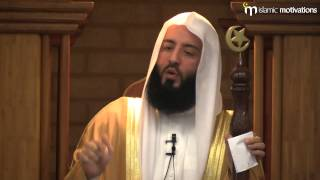 Eid Al-Adha 2014 || The Vision of Islam || Ustadh Wahaj Tarin