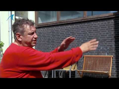 Rob Scholte - Ingekaderd (documentaire)