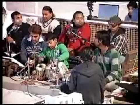 Dera Sacha Sauda {naresh Mitwa G Bhajan} Hame To Khuda Ke Na Didar Hote Ager Tum Na video